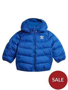 adidas-originals-infant-coat-blue