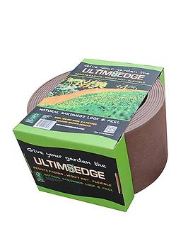 Rowlinson Rowlinson Ultim8 Edge 150Mm X 6M (Pack Of 2) Picture