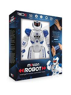 motion-robot