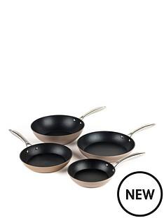 salter-forged-aluminium-metallic-non-stick-frying-pan-and-stir-fry-pan-set-20cm-24cm-and-28cm