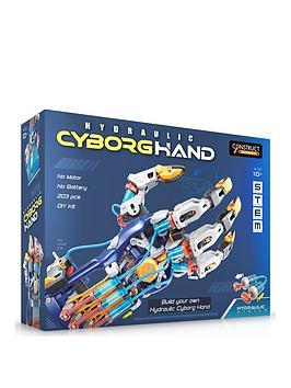 hydraulic-cyborg-hand