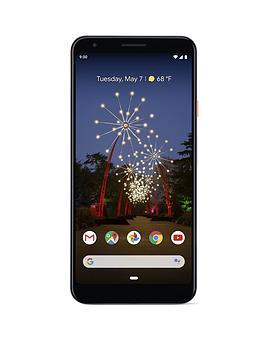 Google Google Pixel 3A Xl 64Gb - White Picture