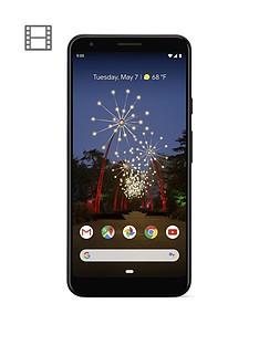 google-pixel-3a-xl-64gb-black