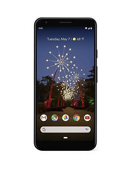 Google Google Pixel 3A Xl 64Gb - Black Picture