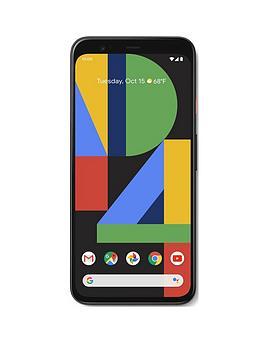 Google Google Pixel 4 128Gb - Black Picture