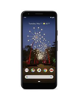 Google Google Pixel 3A 64Gb - Black Picture
