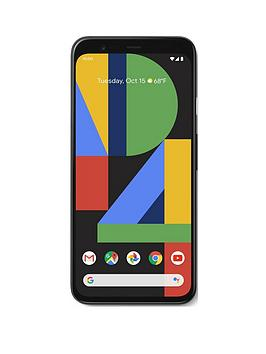 Google Google Pixel 4 128Gb - White Picture