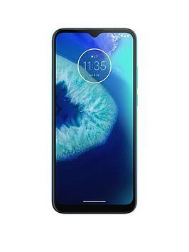 Motorola Motorola G8 Power Lite - Arctic Blue Picture