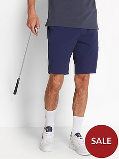 lyle-scott-golf-tech-shorts-navy