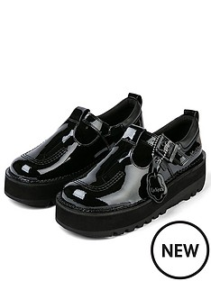 kickers-kick-stack-t-bar-shoe-black