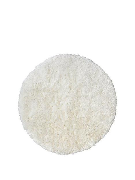 circle-shaggy-rug-white