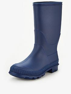 v-by-very-boys-wellie-navy