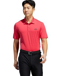 adidas-golf-ultimate-365-solid-polo-shirt-power-pink