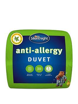 Silentnight Silentnight Anti-Allergy Single Duvet &Ndash; 10.5 Tog Picture
