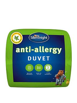 Silentnight Silentnight Anti-Allergy Single Duvet &Ndash; 13.5 Tog Picture