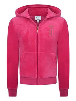 juicy-couture-girls-luxe-velour-diamante-zip-through-hoodie-pink