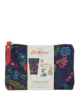 Cath Kidston Cath Kidston Twilight Hand Cream 30Ml, Hand Sanitiser 15Ml In  ... Picture