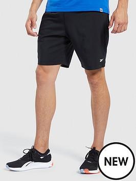 reebok-workout-woven-short
