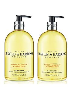 baylis-harding-sweet-mandarin-amp-grapefruit-500ml-hand-wash-duo