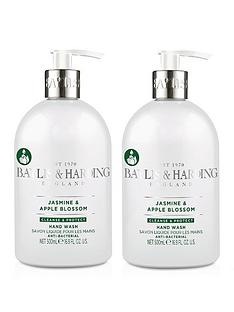 baylis-harding-jasmine-amp-apple-blossom-anti-bacterial-500ml-hand-wash-duo