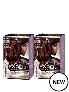 schwarzkopf-colour-expert-hair-dye-mahogany-brown-duo
