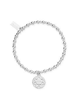 ChloBo Chlobo Chlobo Sterling Silver Exclusive Charm Bracelet Picture