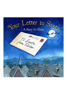 your-letter-to-santa-personalised-book-softback