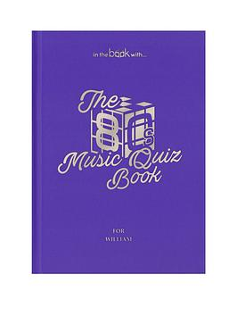 Very That¿S So Music Quiz Book Picture