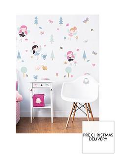 walltastic-my-woodland-friends-wall-stickers