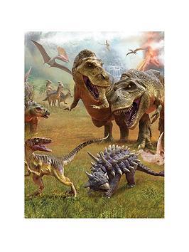 Walltastic Walltastic Dinosaur Wall Mural Picture