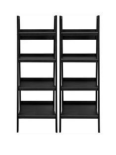 set-of-2nbsplawrence-ladder-bookcases