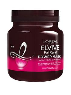 loreal-paris-elvive-full-resist-fragile-hair-power-mask