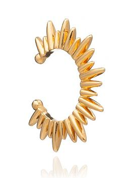 rachel-jackson-london-22ct-gold-plated-silver-electric-goddess-earring-cuff