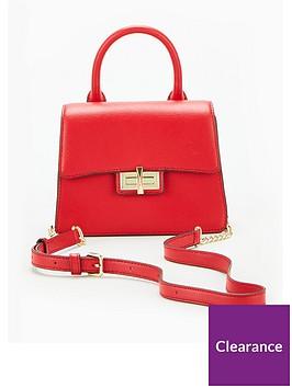 dkny-jojo-top-handle-mini-cross-body-bag-red