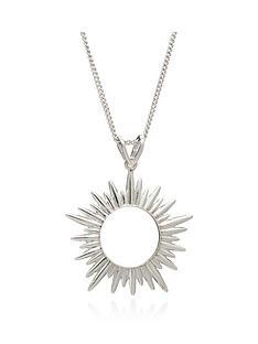 rachel-jackson-london-sterling-silver-medium-sun-pendant-necklace