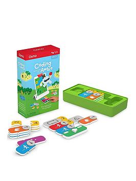 Osmo Osmo Coding Awbie Game Picture
