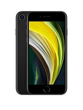 Apple Apple Iphone Se, 128Gb - Black Picture