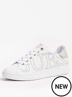 guess-razz-stud-logo-trainers-white