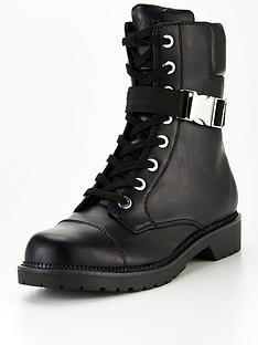 guess-tammar-buckle-biker-boots-black