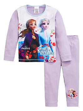 Disney Frozen Disney Frozen Girls Frozen Elsa And Anna Spirits Of Nature  ... Picture