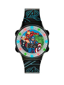 disney-avengers-digital-dial-black-silicone-strap-kids-watch