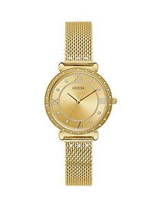 guess-guess-jewel-gold-sunray-dial-gold-stainless-steel-bracelet-ladies-watch