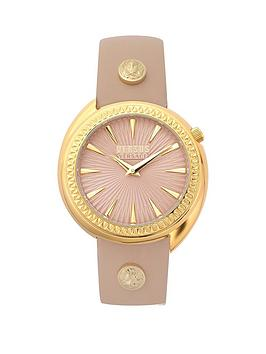 Versus Versace Versus Versace Versus Versace Blush And Gold Detail Dial  ... Picture