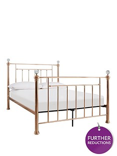 rosy-metalnbspbed-frame