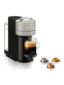 Nespresso Nespresso  Vertuo Next Basic Coffee Machine - Light Grey Picture