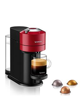 Nespresso   Vertuo Next Basic Light Red