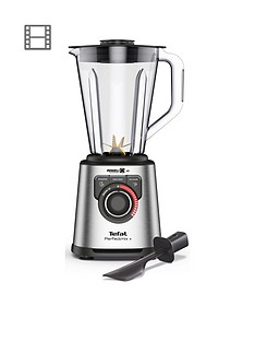 tefal-perfectmix-tritan-bl82ad40-high-speed-blender-ndashnbspstainless-steel-and-dark-grey