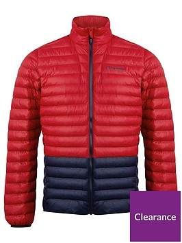 berghaus-seral-jacket-rednavy