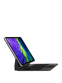 Apple Apple Magic Keyboard For 11-Inch Ipad Pro (2020 &Amp; 2018) -  ... Picture