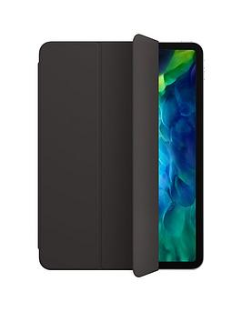 Apple Apple Smart Folio For 11-Inch Ipad Pro (2Nd Generation) - Black Picture